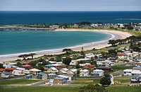 Victoria - Great Road Ocean - Apollo Bay (thumbnail)