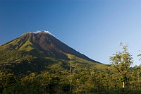 Arenal Volcano _ La Fortuna