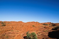 North _ Kings canyon