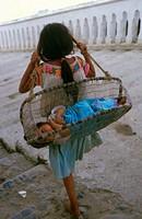 kid, mexico, child, girl, hispanic, 3730