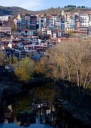 Townscape, Veliko Tarnovo, Bulgaria