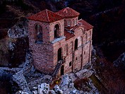 Assen´s Fortress, Assenovgrad, Bulgaria