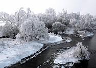 River, Bulgaria