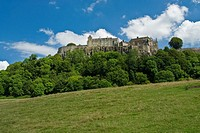 Stirling Castle Stirling District Scotland