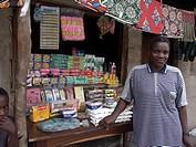 mongu, person, shop, small, zambia, people