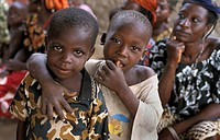 person, benin, 7586, children, people