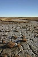 canada, eyebrow, saskatchewan, scenic, lake, mudflats