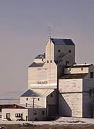 canada, elevator, saskatchewan, scenic, shaunavon, grain