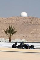 Race, Nico Rosberg, Mercedes GP MGP W01, 14/03/10, Grand Prix, Bahrain, Persian Gulf