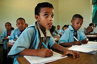 elementary, person, ethiopia, boy, school, people