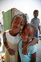 kids, girl, namibia, children, person, people