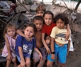 person, honduras, 4346, children, people