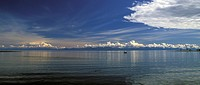 Baikal, East Siberia, Eatern Siberia, Siberia, clouds, lake, lakes