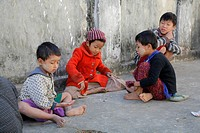 people child border person children myanmar se