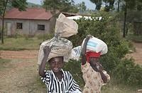 food people child person children tanzania maize