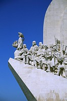 Portugal ,Lisbon, Monument to the Discoveries
