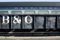B&O Railroad Museum