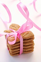 Biscuits to give as a gift