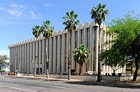 State Department of Education Building Phoenix Arizona