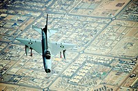 A Pakistani F-7 conducts a training mission during a multinational exercise, Dec  9, 2009, in Southwest Asia  Aircrews from France, Jordan, Pakistan, ...