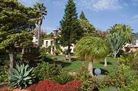 Quinta Splendida Wellness and Botanical Garden Resort, Canico, Madeira, Portugal