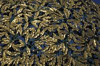 Goldkuppel