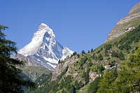 Matterhorn, Swiss Alps