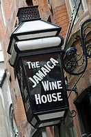 The Jamaica Wine House