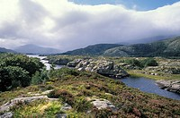 Ireland, Ring of Kerry
