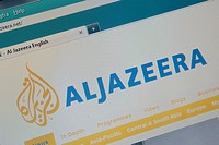 Al Jazeera English website
