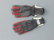 A pair of Firemen´s gloves England