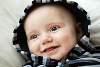 Baby, portrait