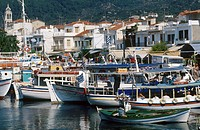 Greece, Sporadic Islands, Skiatos
