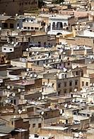 Fez, Fes, Morocco.