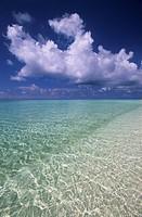 Maldives, Giraavaru Island