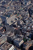 UK, England, London, aerial view