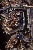 France, Poitou_Charentes, Atlantic coast, Ile De Ré, S. Martin