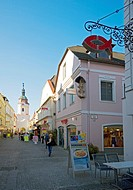 Krems in Lower Austria