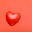 Heart_shaped plastic box