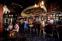 Bermuda, Saint George, the White Horse bar