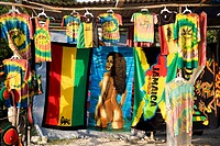 Caribbean, Jamaica, Negril,T_shirts for sale