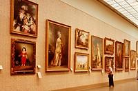 USA, New York, Metropolitan Museum of Art
