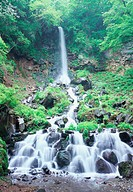Sengataki Waterfall