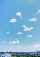 Humilis and stratus clouds