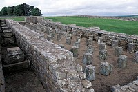 Northen England, Hadrian´s wall