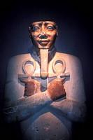 Egypt, Statute