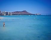 U.S. Hawaii Waikiki