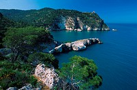 Apulia, National Park of Gargano