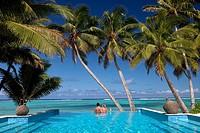 Rarotonga, The Cook Islands