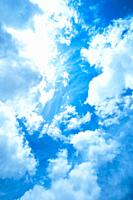 Sky detail